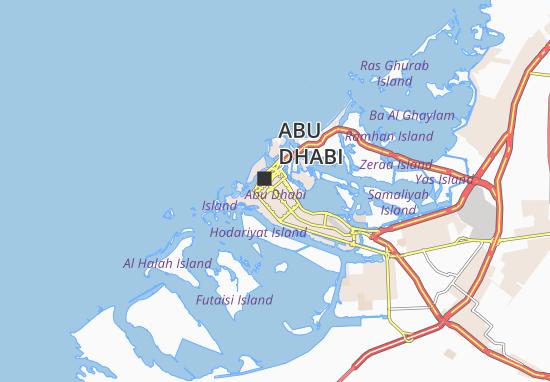 Mapas-Planos Al Dhafrah 15-2