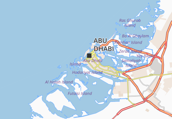 Carte-Plan Al Khalidiyah 73