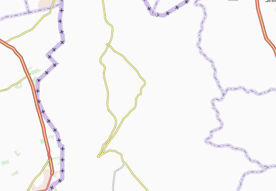 Mahadah Map