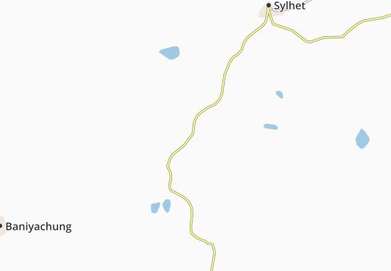 Mappe-Piantine Adiarchar
