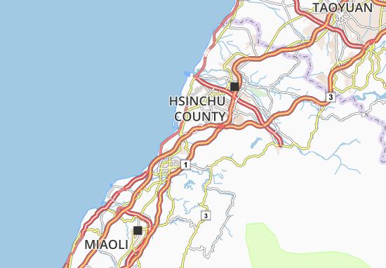 Ashankeng Map