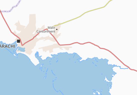 Goth Jumo Map