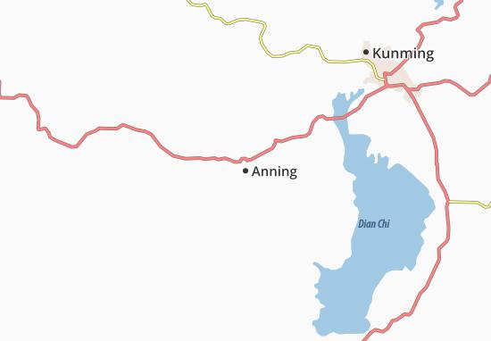 Mappe-Piantine Anning