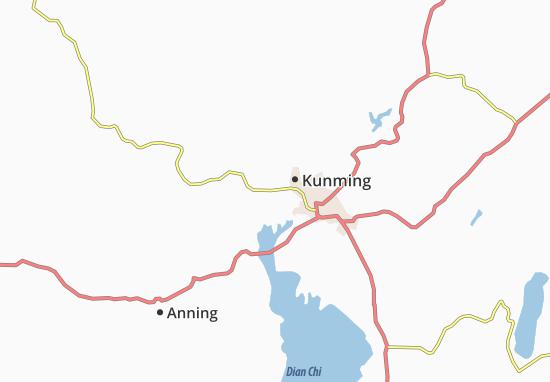 Kaart Plattegrond Heilinpu