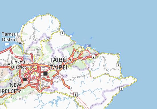 Mapas-Planos Anle District