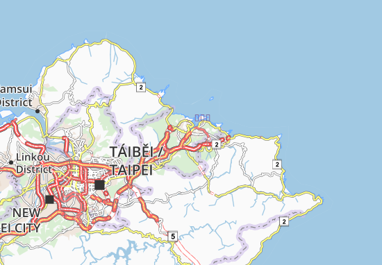 find any address on the map of keelung or calculate your itinerary to and from keelung find all the tourist attractions and michelin guide