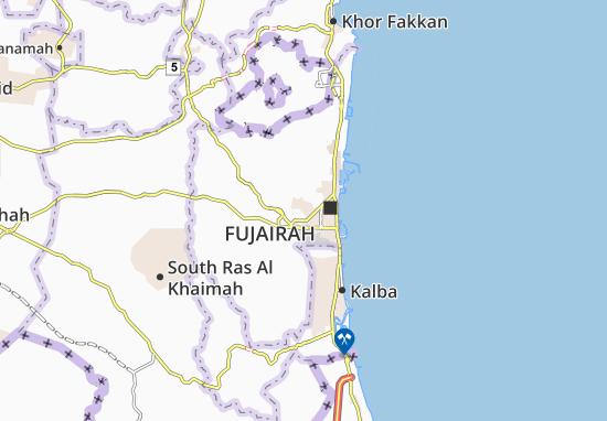 Mapas-Planos Ain Madhab