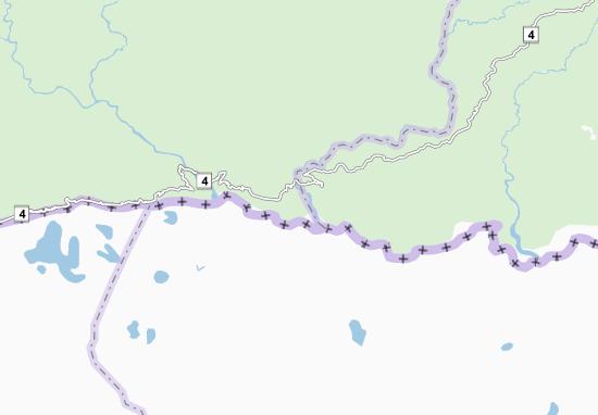 Mappe-Piantine Moilang