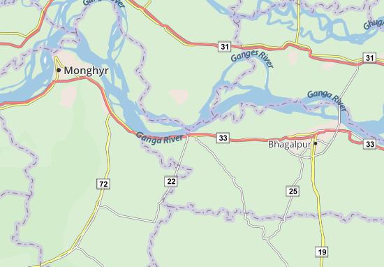 Mappe-Piantine Jahangira