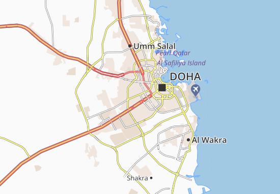 Carte-Plan Al Faisalia Compund