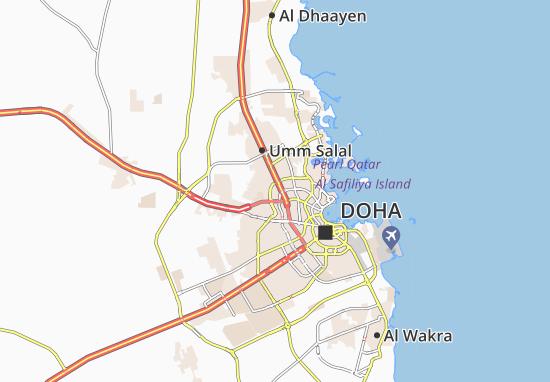 Bin Nasser Gardens-5 Map