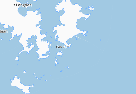 Cao Yu Map