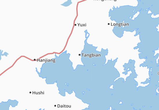 Mapas-Planos Tangbian
