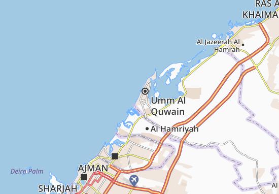 Mapas-Planos Al Haditha
