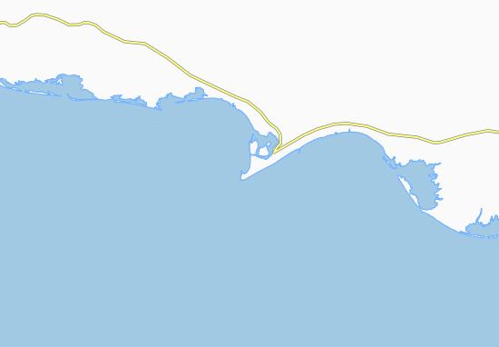 Mappe-Piantine Jask