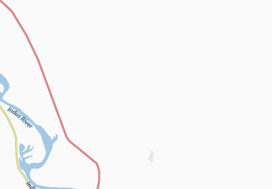 Mappe-Piantine Shahdadpur