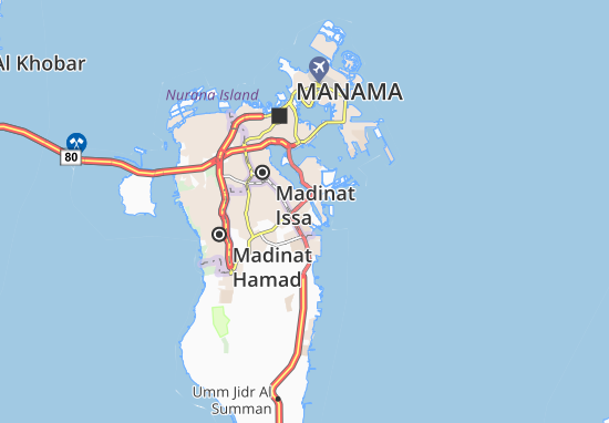 Map of Al Maameer Michelin Al Maameer map ViaMichelin – Tourist Attractions Map In Massachusetts