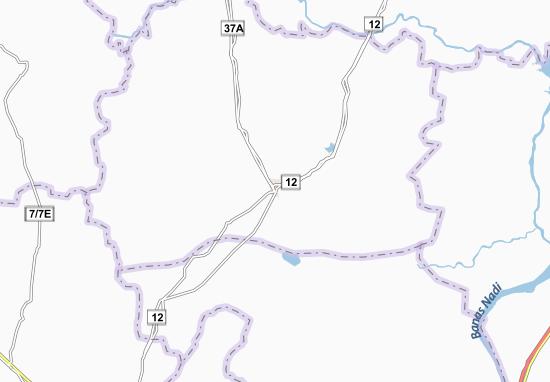 Mapas-Planos Malpura