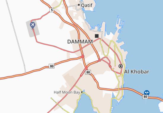 Mapas-Planos Al Anwar