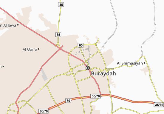 Al Ammn Map