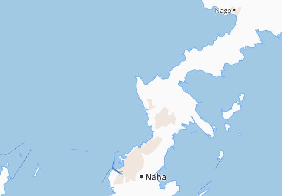 Kaart Plattegrond Sobe