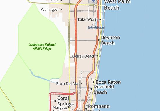 Mappe-Piantine Villages of Oriole