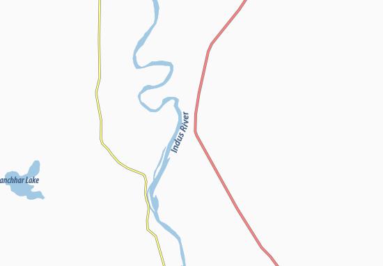 Mappe-Piantine Daulatpur