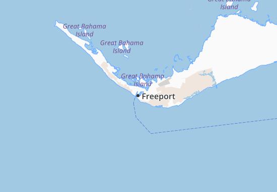 Mapas-Planos Freeport
