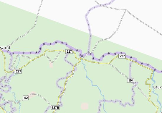 Jaynagar Map