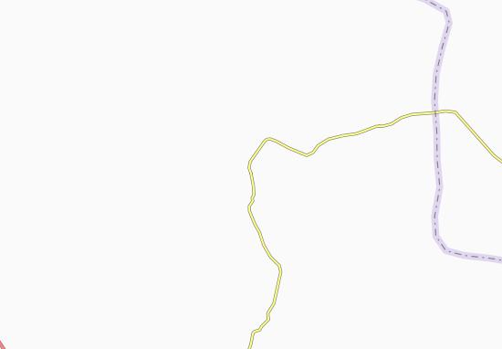 Kaart Plattegrond Aba Al Qazaz