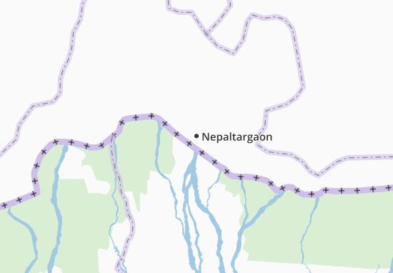 Mappe-Piantine Nepaltargaon