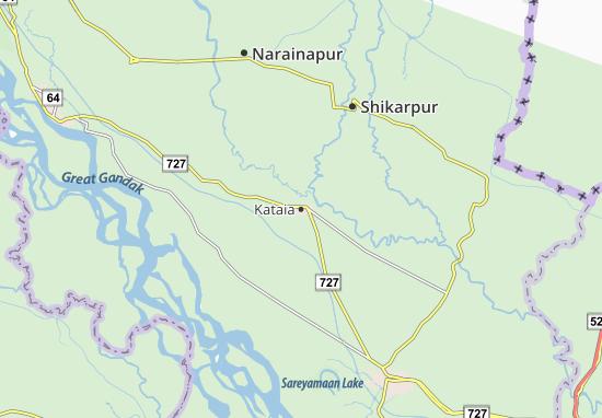 Mappe-Piantine Kataia