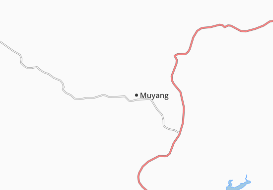 Muyang Map