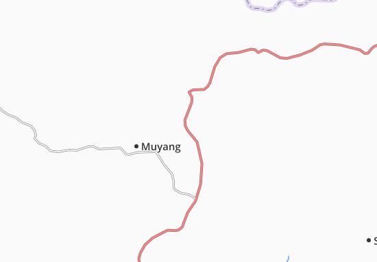 Mappe-Piantine Hanyang