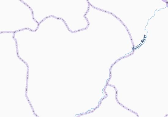 Mapas-Planos Thebong