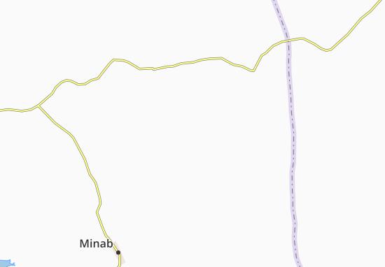 Mapas-Planos Kheyrabad