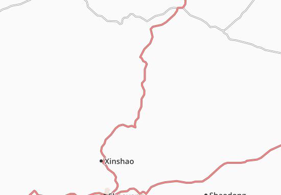 Mappe-Piantine Nan-Yueh-Miao
