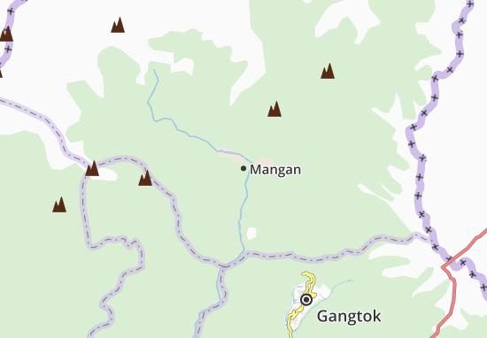 Mappe-Piantine Mangan