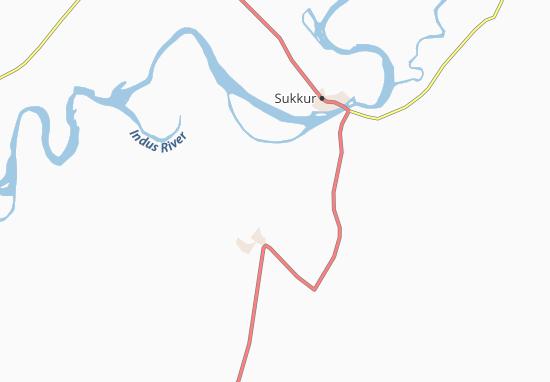 Mappe-Piantine Thahri