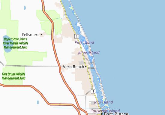 Gifford Map