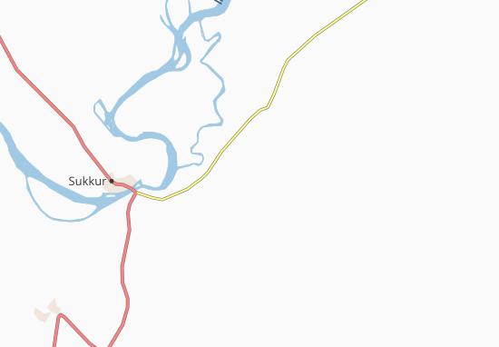 Dabar Wahan Map