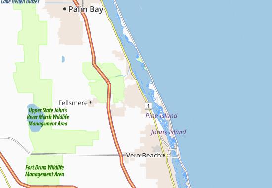 Sebastian Map