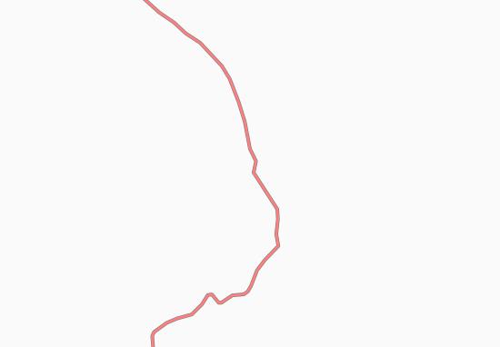 Khuzdar Map
