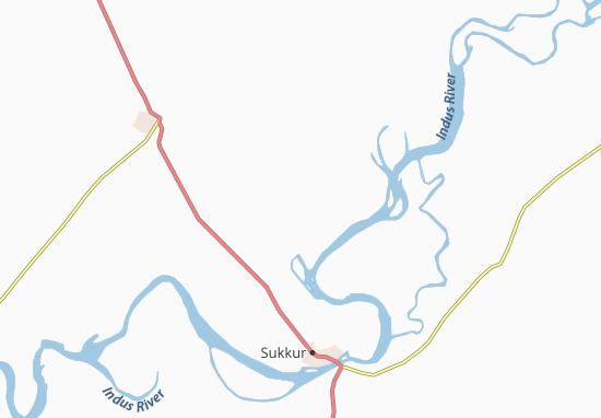 Mapas-Planos Chak
