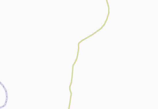 Kahnuj Map