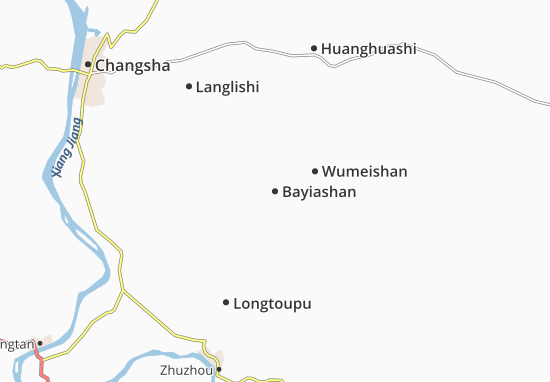 Mapas-Planos Bayiashan