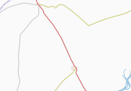 Kaart Plattegrond Sultan Kot