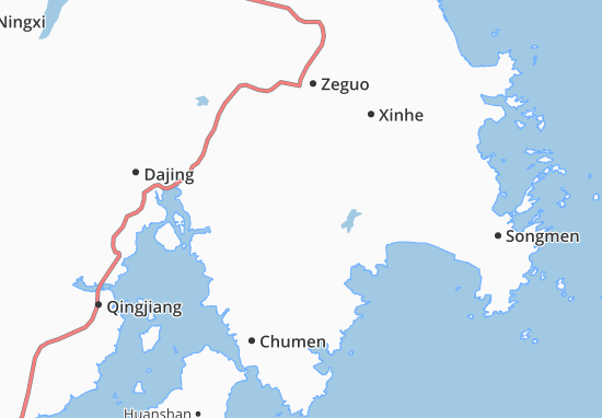 Mappe-Piantine Wenling