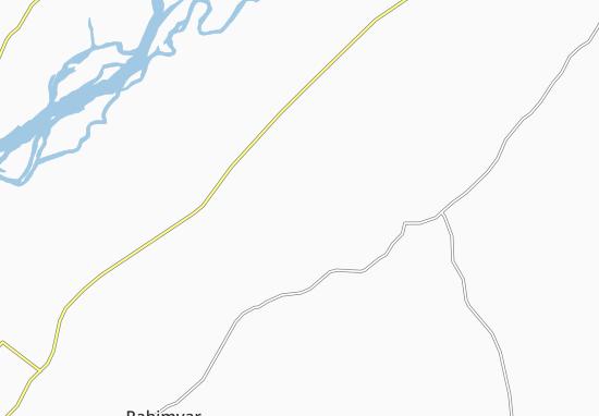 Mapas-Planos Garhi Ikhtiar Khan