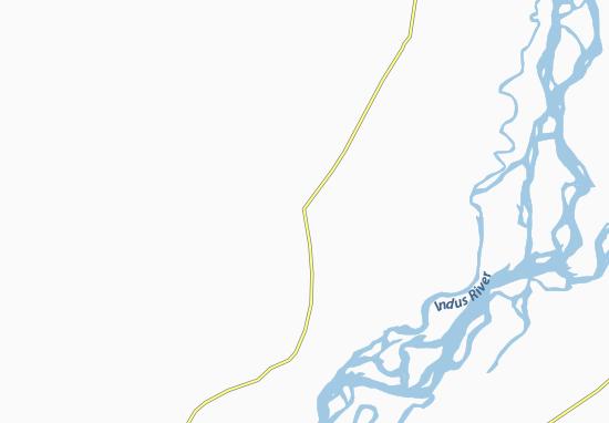 Mappe-Piantine Rajanpur